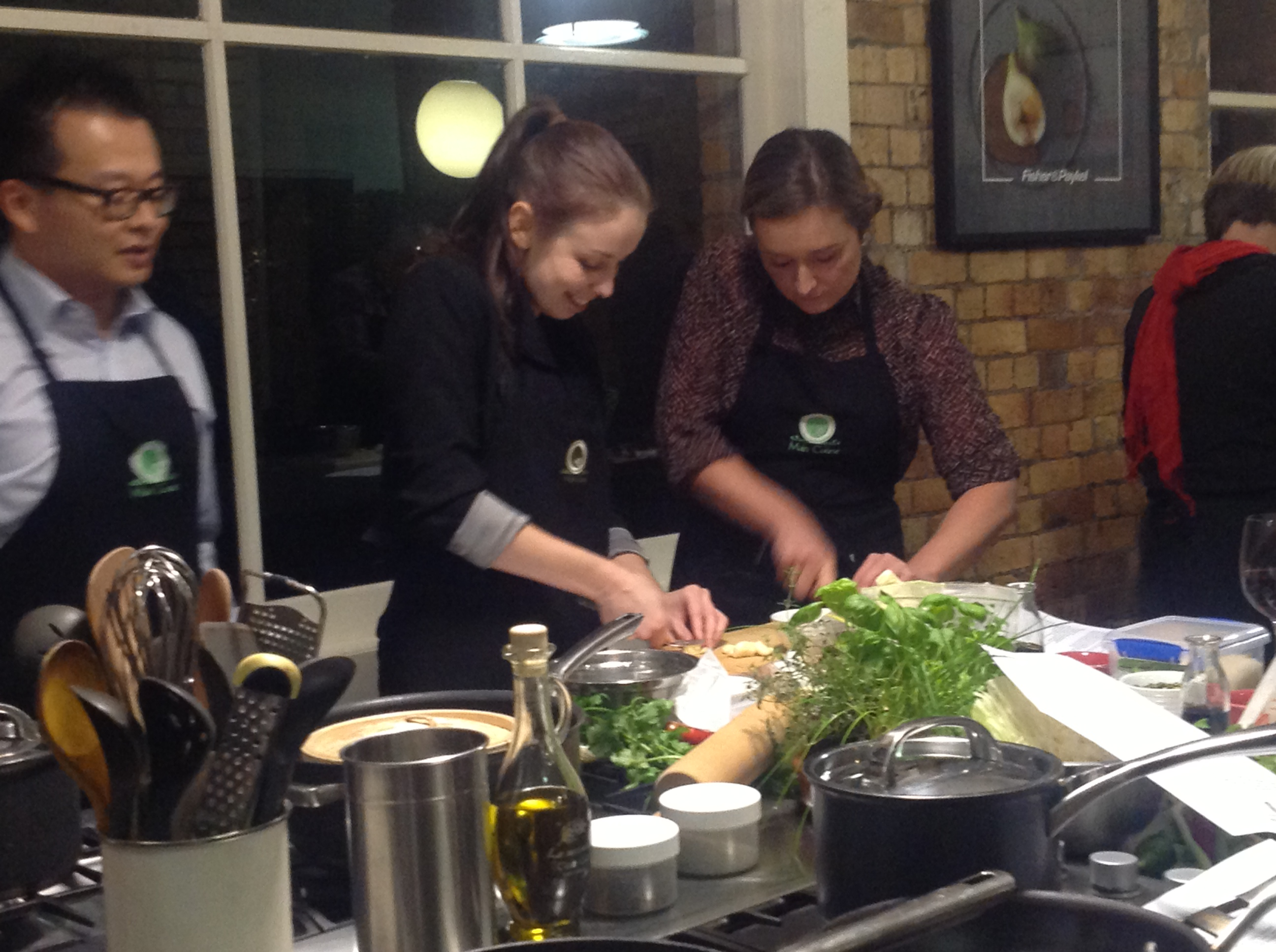 """""""…no one is born a great cook, one learns by doing.""""  ― Julia Child, My Life in France"""